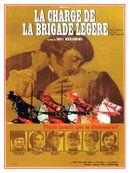 Affiche La Charge de la brigade légère