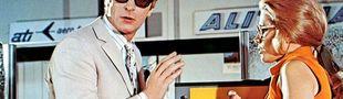 Cover Le meilleur des films britanniques des années 60