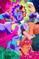 Affiche Kick-Heart