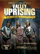 Affiche Valley uprising