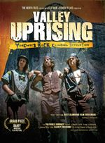 Affiche Valley uprising