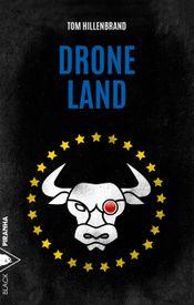 Couverture Drone land
