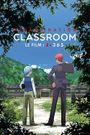 Affiche Assassination Classroom: 365 Days