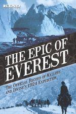 Affiche L'Epopée de l'Everest