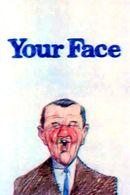 Affiche Your Face