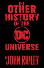 Couverture The Other History of The DC Universe