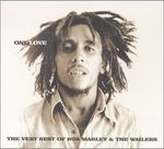 Pochette One Love: The Very Best of Bob Marley & The Wailers