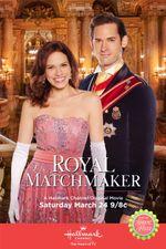 Affiche Un prince à marier