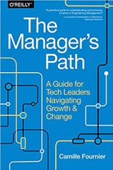 Couverture The Manager's Path
