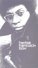 Pochette The Herbie Hancock Box