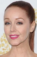 Photo Lindy Booth