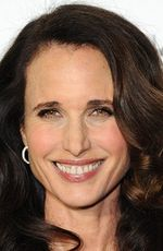 Photo Andie MacDowell