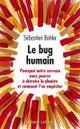 Couverture Le bug humain