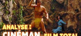 Vidéo Analyse : Cinéman, film total