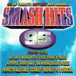 Pochette Smash Hits 95