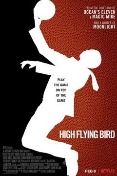 Affiche High Flying Bird