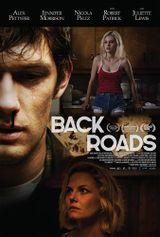 Affiche Back Roads