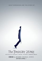 Affiche The Twilight Zone