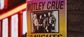 Illustration THE DIRT : le biopic sex, drugs, rock'n'roll sur Mötley Crüe