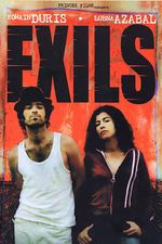 Affiche Exils