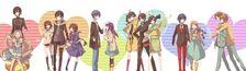 Cover top anime (finis uniquement )