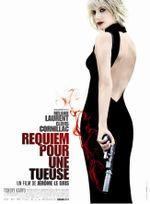 Affiche Requiem pour une tueuse