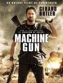Affiche Machine Gun
