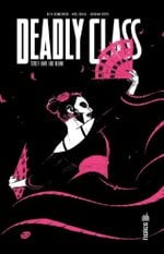 Couverture Love Like Blood - Deadly Class, tome 7