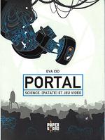 Couverture Portal - Science, [patate] et jeu vidéo