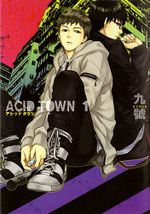 Couverture Acid Town