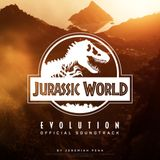 Pochette Jurassic World Evolution: Official Game Soundtrack (OST)