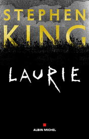Couverture Laurie