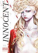 Couverture La Lutte rouge - Innocent, tome 5