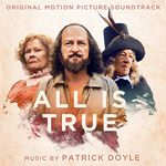 Pochette All Is True (OST)