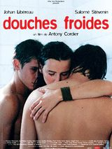 Affiche Douches froides