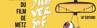 Cover Festival du Film Subversif de Metz 4e édition