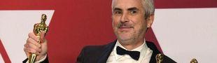 Cover Les Oscars du Meilleur Réalisateur