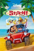 Affiche Stitch ! le film