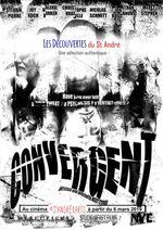 Affiche Convergent