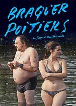 Affiche Braquer Poitiers