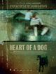 Affiche Heart of a Dog
