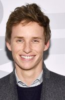 Photo Eddie Redmayne