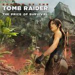 Jaquette Shadow of the Tomb Raider : Le Prix de la Survie