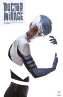 Couverture Doctor Mirage