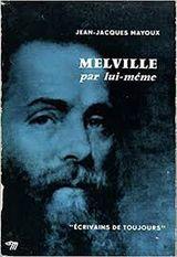 Couverture Melville par lui-même