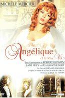 Affiche Angélique et le Roy