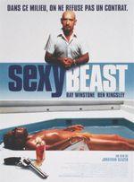 Affiche Sexy Beast