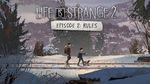 Jaquette Life is Strange 2 Episode 2 : Rules