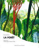 Couverture La forêt