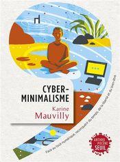 Couverture Cyber-minimalisme
